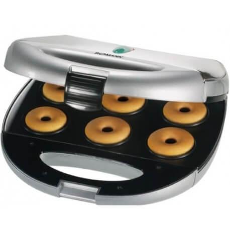 Minidonuts de máquina